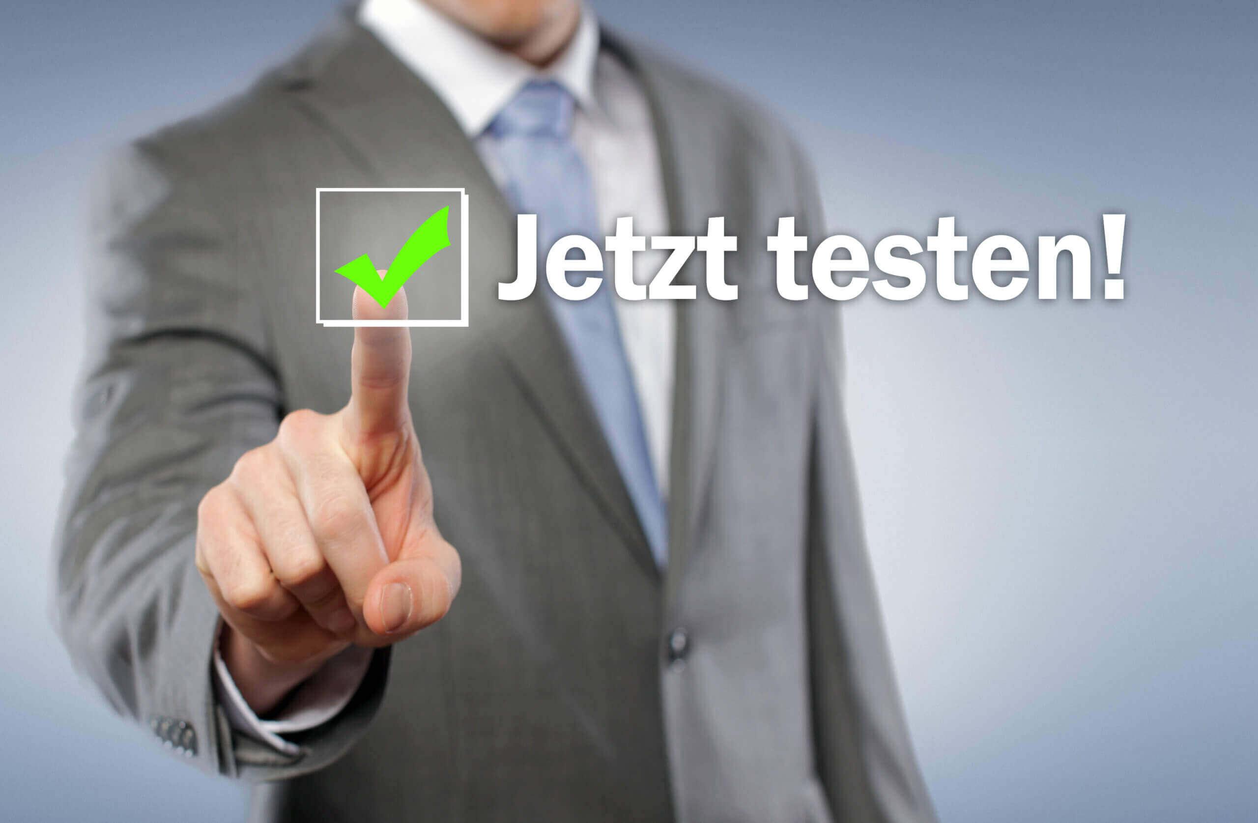 Searchmetrics 14 Tage testen