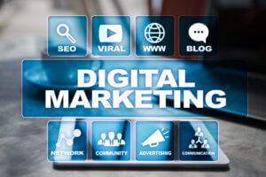 DIgital marketing SEO-Agentur