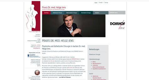 Dr. Jens Aachen