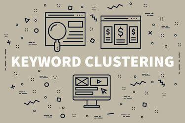 Keyword-Cluster