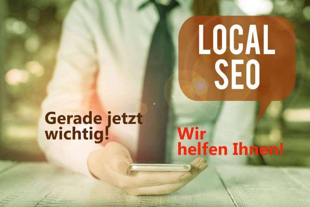 Local SEO - warum aktuell besonders wichtig?
