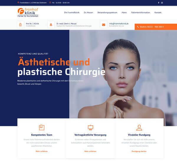 Plastische Chirurgie Bad Dürkheim