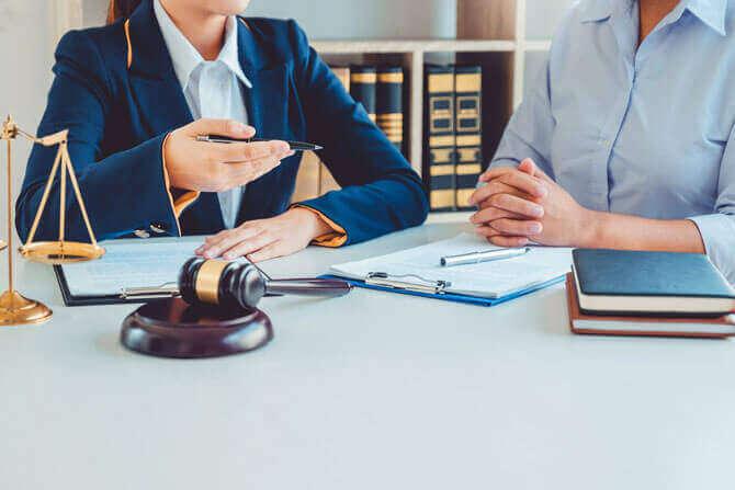 Rechtssicherheit für Ihre Webseite / Onlineshop