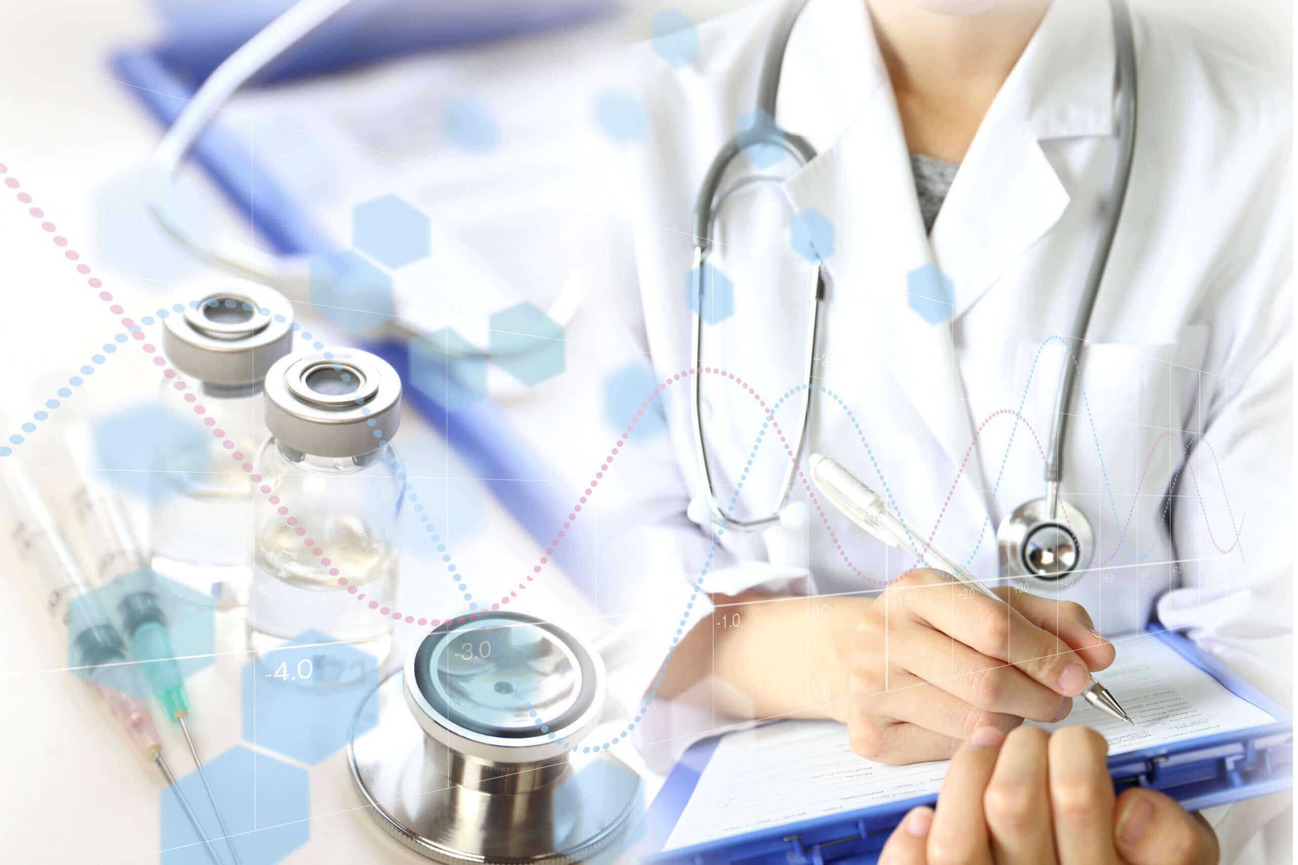 Rechtsschutz für Ärzte-Webseiten