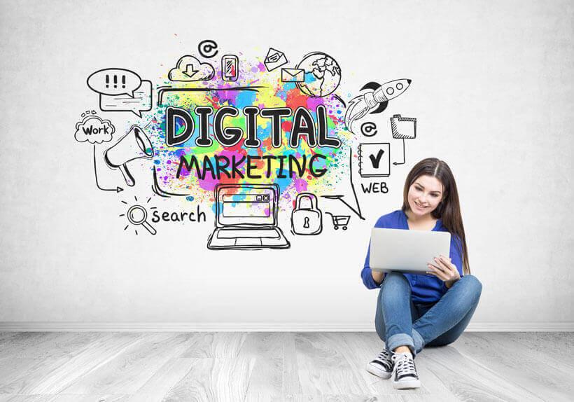 Methoden Digital Marketing