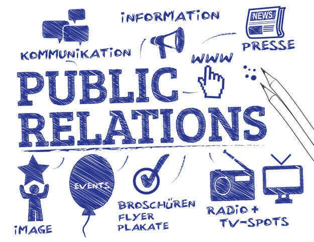 PR-Agentur