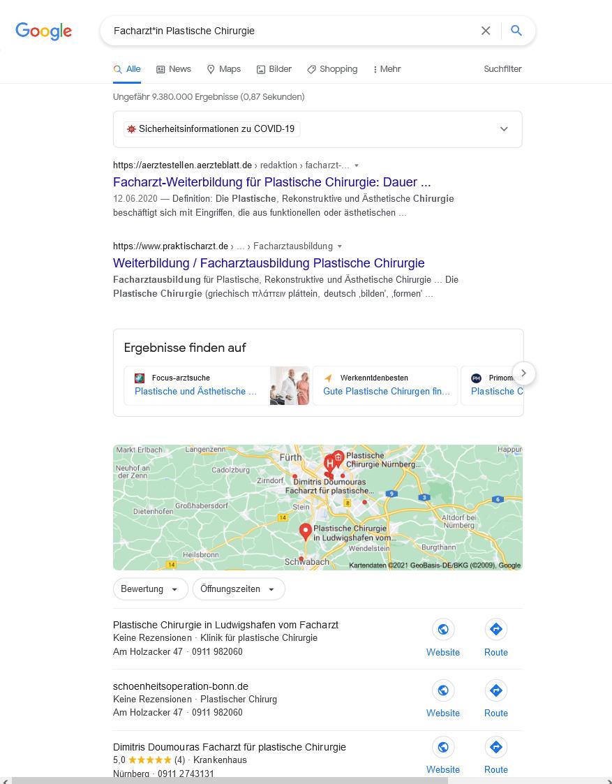 Suchergebnis Genderstern